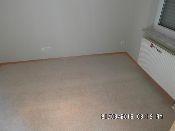 Teppichboden (nachher)