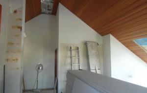 Dachrenovierung 1