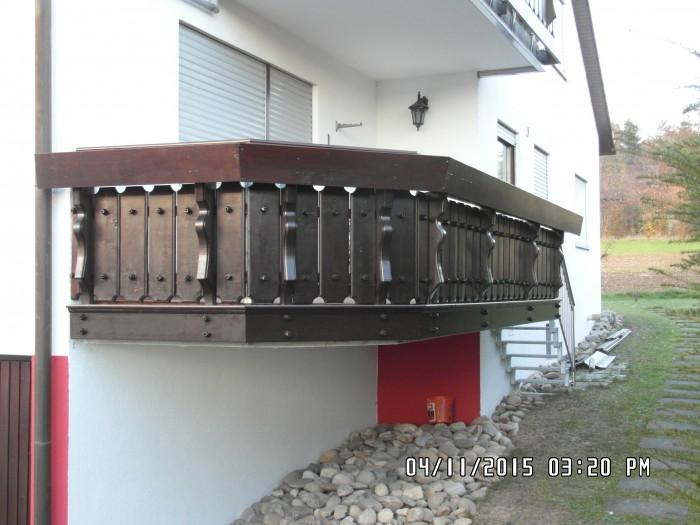 Holzschutzlasur